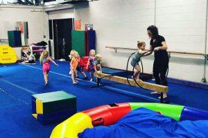 fitness-kids